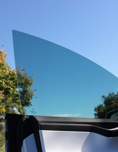 heat rejecting window films